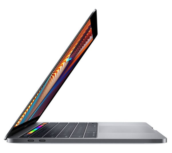 New Apple MacBook Pro