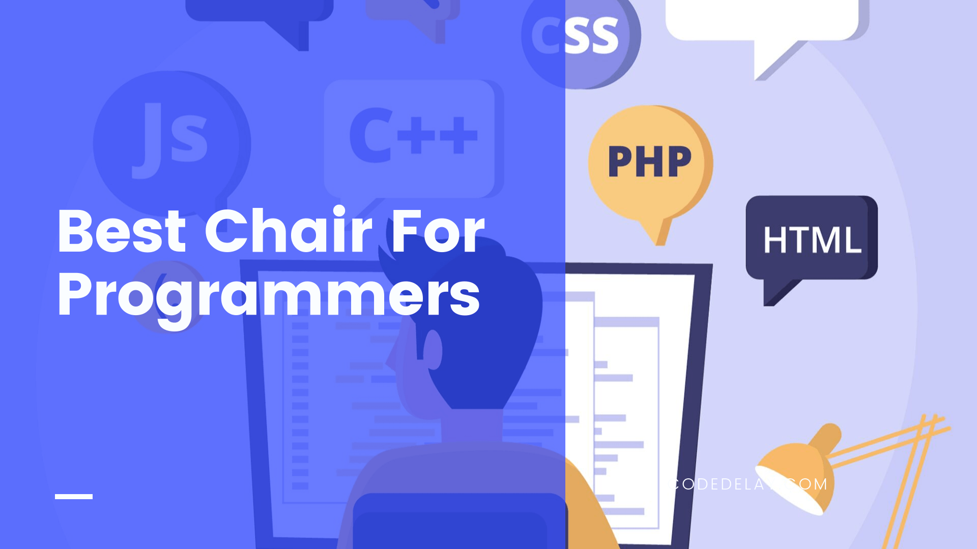 Best Chair For Programmers, Software Engineers, and Coding - 31 ✅-