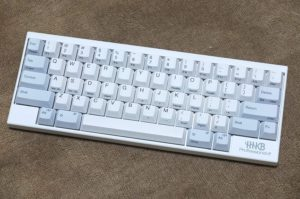 Happy Hacking Keyboard Professional2 for Coding