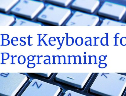 best keyboard for programming