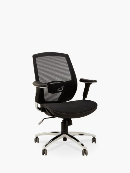John Lewis & Partners Murray Ergonomic Office Chair