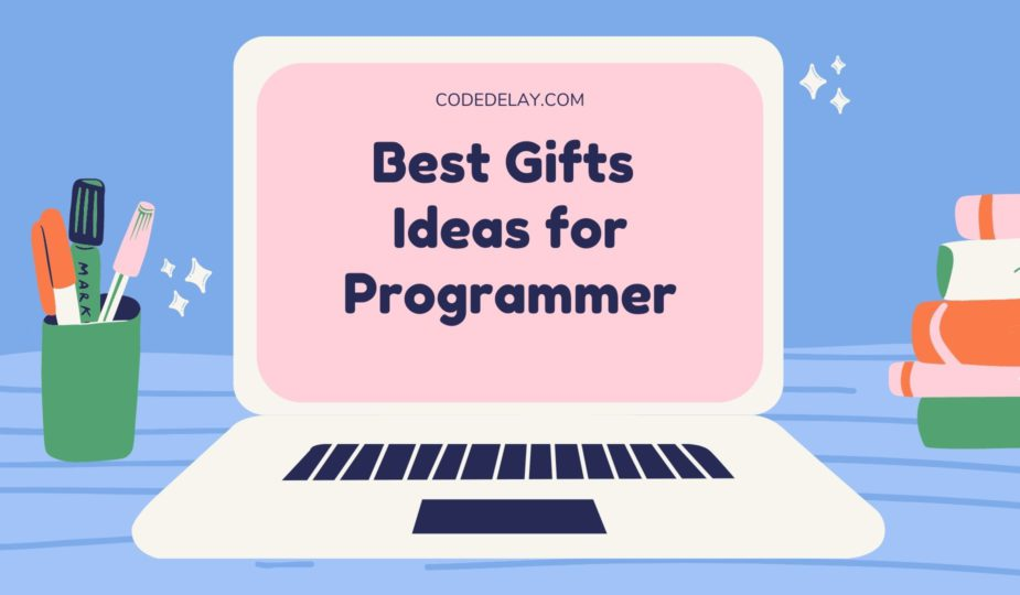 Best Gifts For Programmers