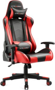 Gtracing Gaming Chair For Coding